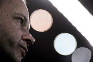Дмитрий Парфенов. Тренер «Тосно» ©Фото из твиттера ФК «Тосно», twitter.com/fctosno