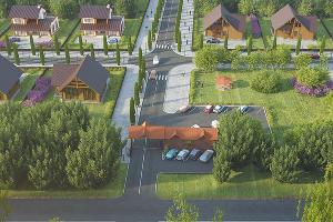 Коттеджный поселок «Женева» ©Юга.ру