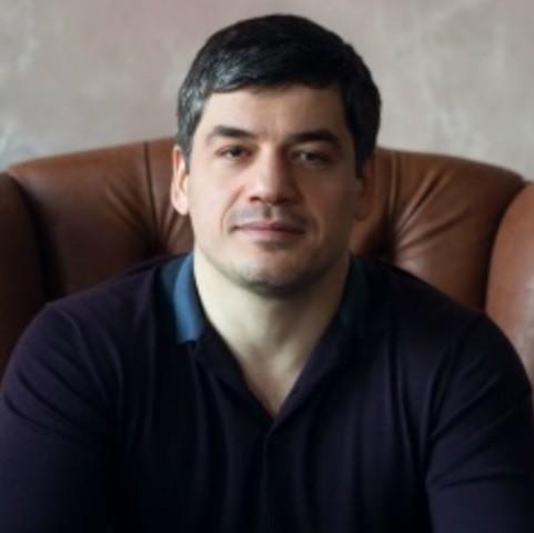 Руслан Воруков