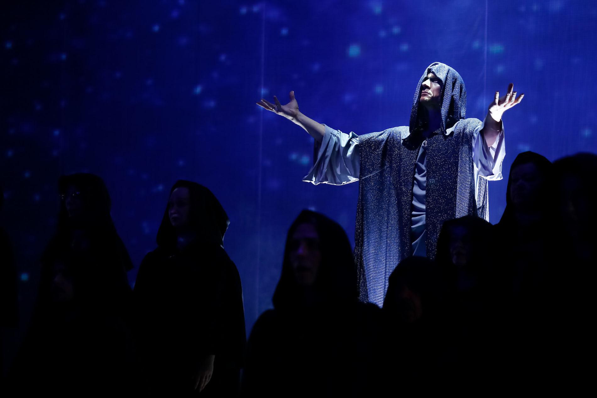 ©Фотография предоставлена пресс-службой Музыкального театра КТО «Премьера» имени Л.Г. Гатова