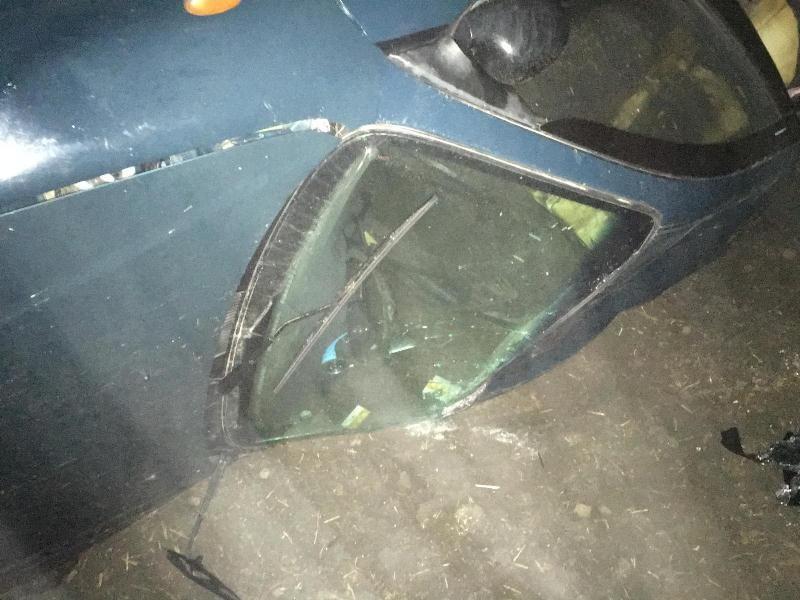 НаСтаврополье вДТП умер шофёр, перевернувшись наавтомобиле