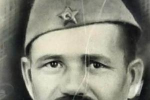 Апухтин Фрол Самсонович ©Фото из семейного архива