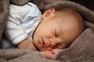 Младенец ©https://pixabay.com/