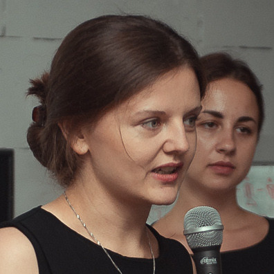 Елена Пастух