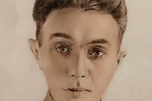 Коган Дмитрий Харитонович ©Фото из семейного архива
