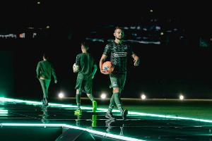 ©Фото с официального сайта ФК «Краснодар»