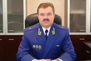 Александр Морозов ©Фото пресс-службы прокуратуры Пензенской области