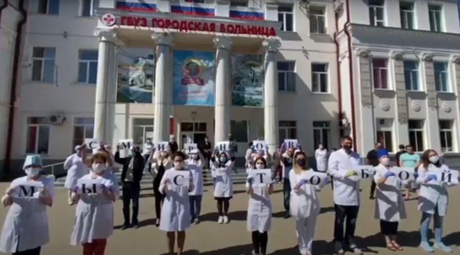 ©Скриншот видео из YouTube 360 GorodArmavir, https://www.youtube.com/channel/UC8aBeu6FSDZi2BSbP9o8f7A