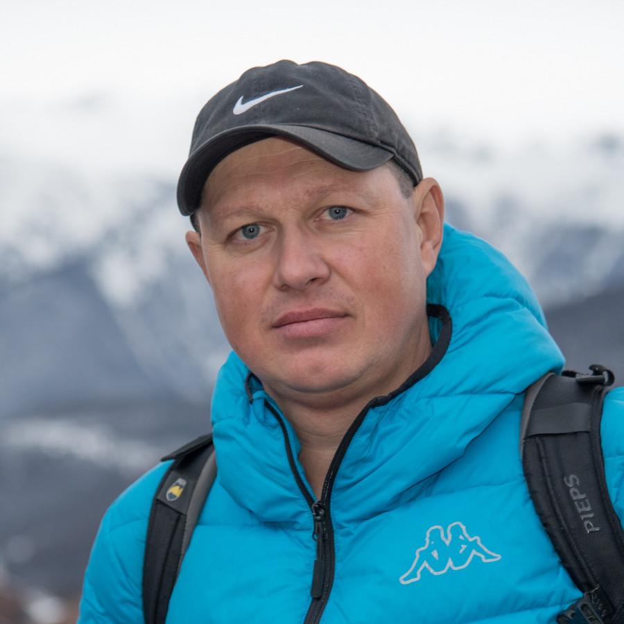Константин Лаптев