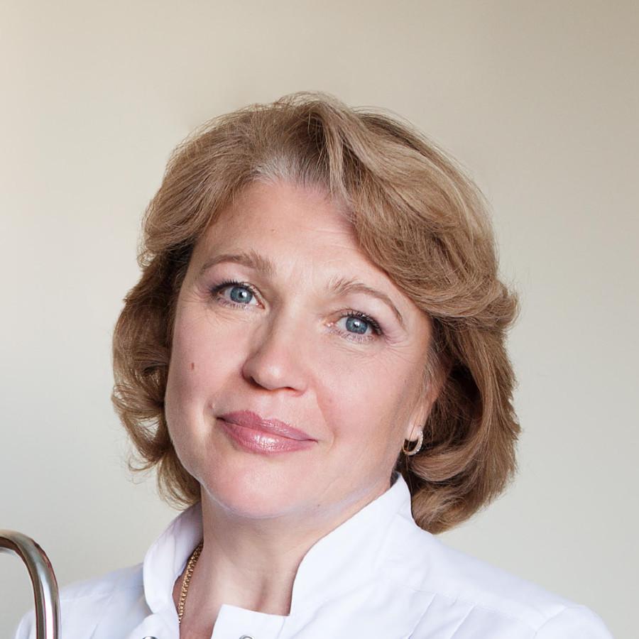Ирина Бобрышева