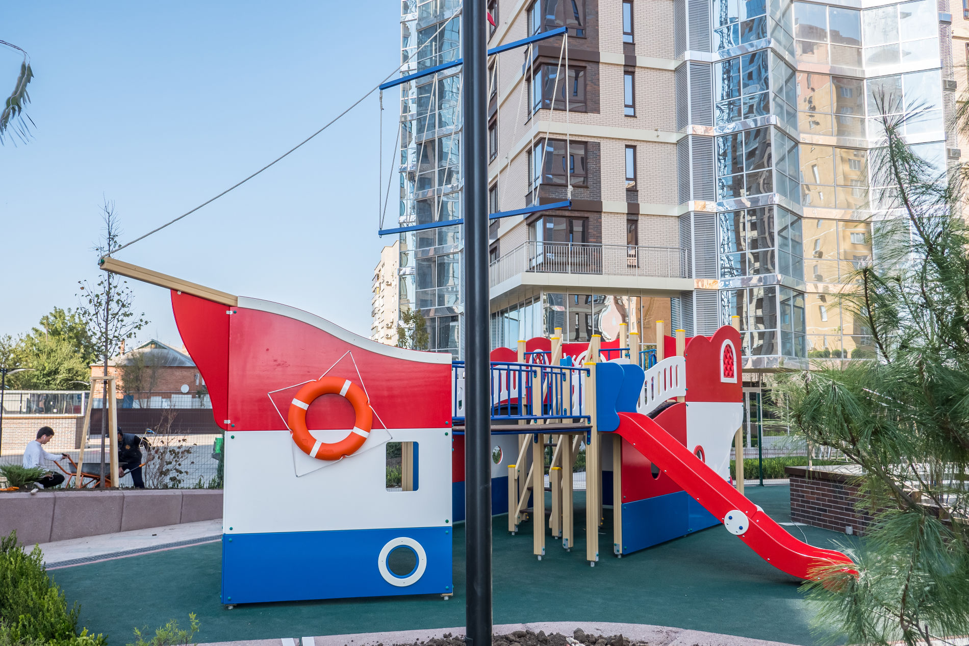 Строительная компания дагестан ижевск основная строительная компания Ижевск