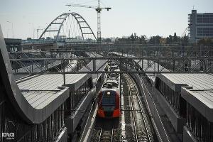 """Олимпийский"" вокзал Адлера  ©Нина Зотина, ЮГА.ру"