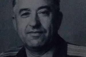 Адамовский Михаил Васильевич ©Фото из семейного архива