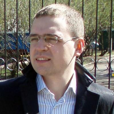 Михаил Савин