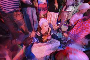 Этнокультурный фестиваль «Квамманга» в станице Благовещенской ©Фото Елены Синеок, Юга.ру
