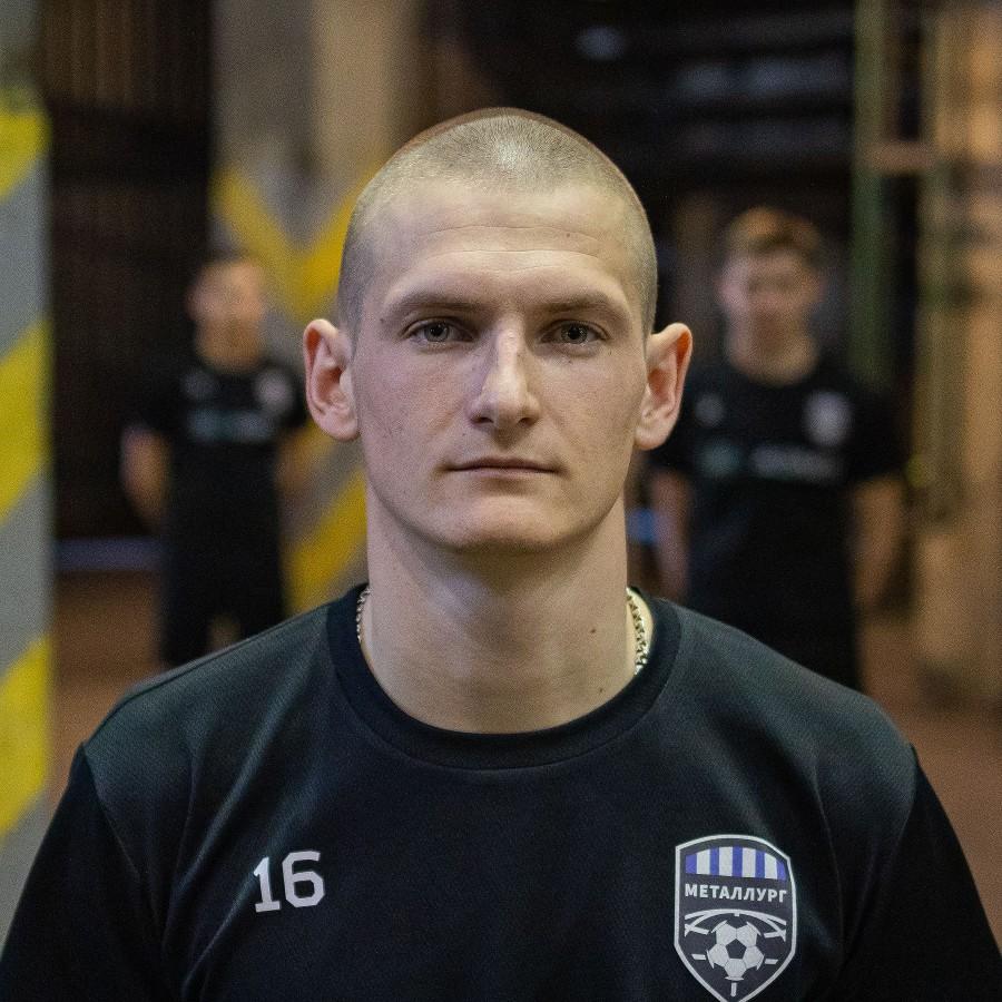 Игорь Фалес