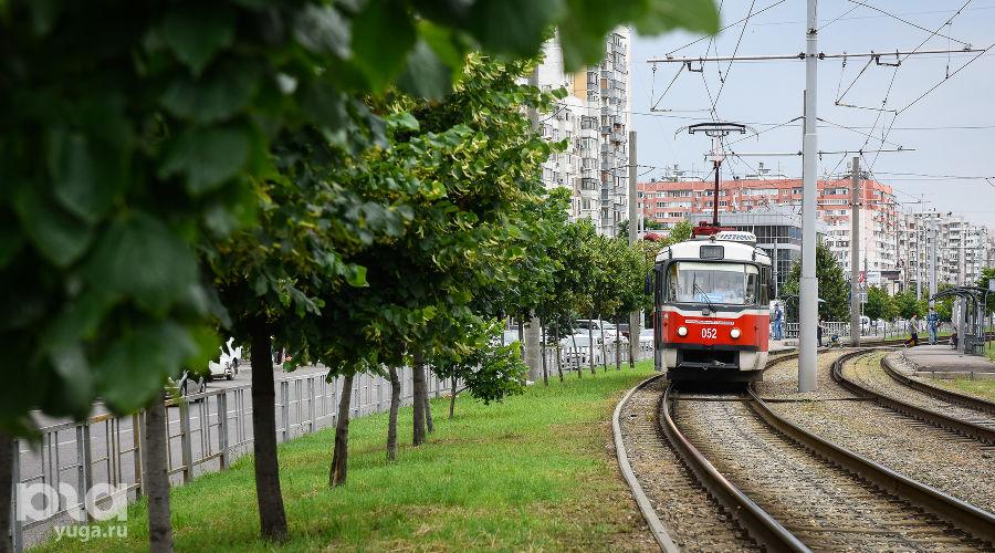 Мэр Краснодара распорядился повысить стоимость проезда втрамваях итроллейбусах до30рублей