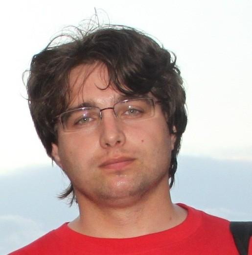 Кирилл Соболев