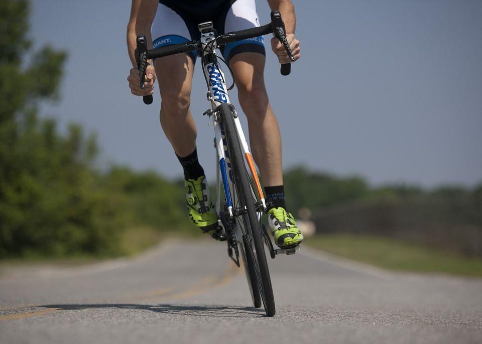 ВСтаврополе поменяют резиновое покрытие велодорожки асфальтом