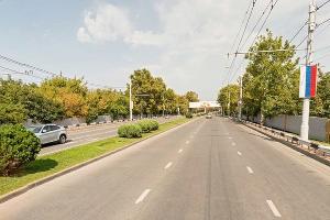 Улица Фадеева в Краснодаре ©Фото пресс-службы администрации Краснодара