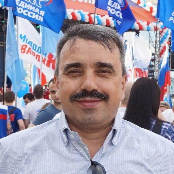 Даниэль Башмаков