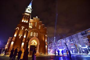 Владикавказская филармония ©Антон Подгайко, ЮГА.ру