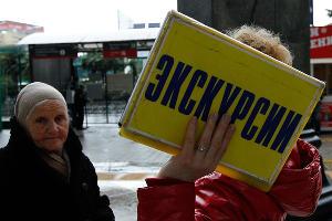 В Сочи проверили готовность полиции к летнему сезону ©Влад Александров, ЮГА.ру