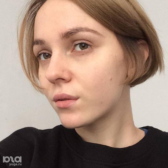 Екатерина Данильян