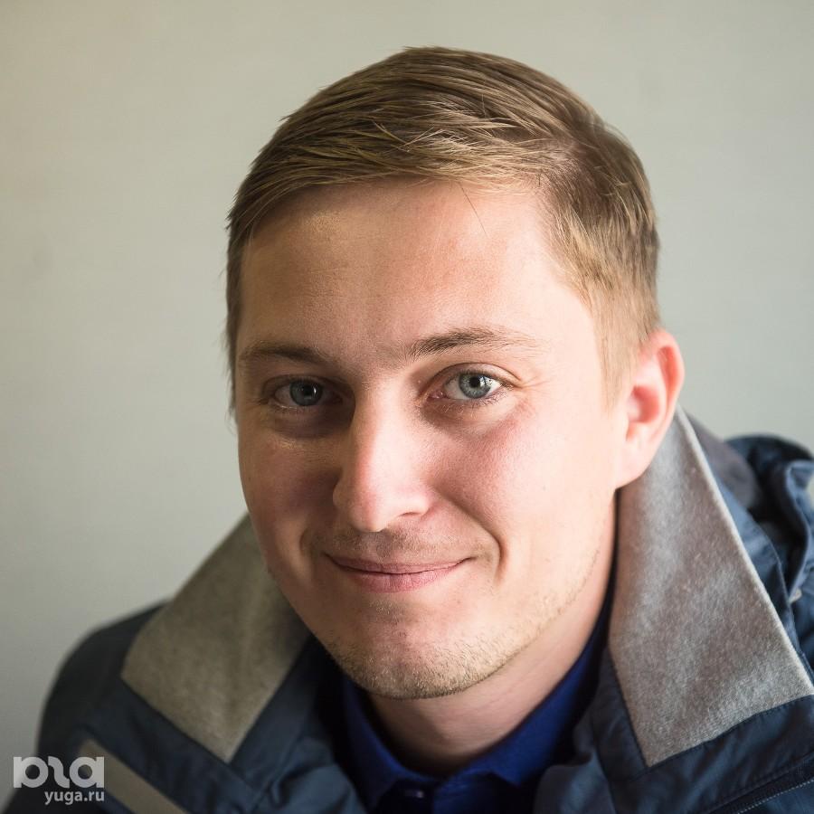Сергей Волошко