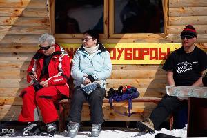 Приэльбрусье ©Влад Александров. ЮГА.ру
