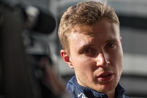 Сергей Сироткин, Гран-при России «Формулы-1» в Сочи, сентябрь 2018 ©Фото Екатерины Лызловой, Юга.ру