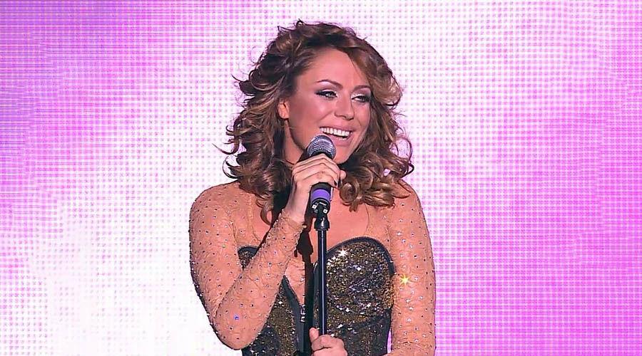 Юлия Началова ©Фото пользователя Nachalova с сайта wikimedia.org