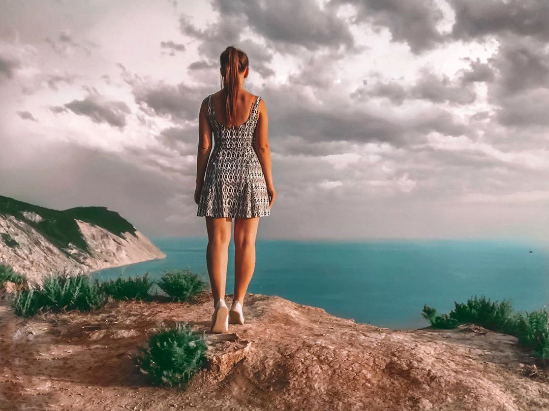 Лысая гора ©Фото Анны Гаевой, instagram.com/anna__gaeva