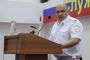 Михаил Коробкин ©Фото пресс-службы главы Республики Ингушетия