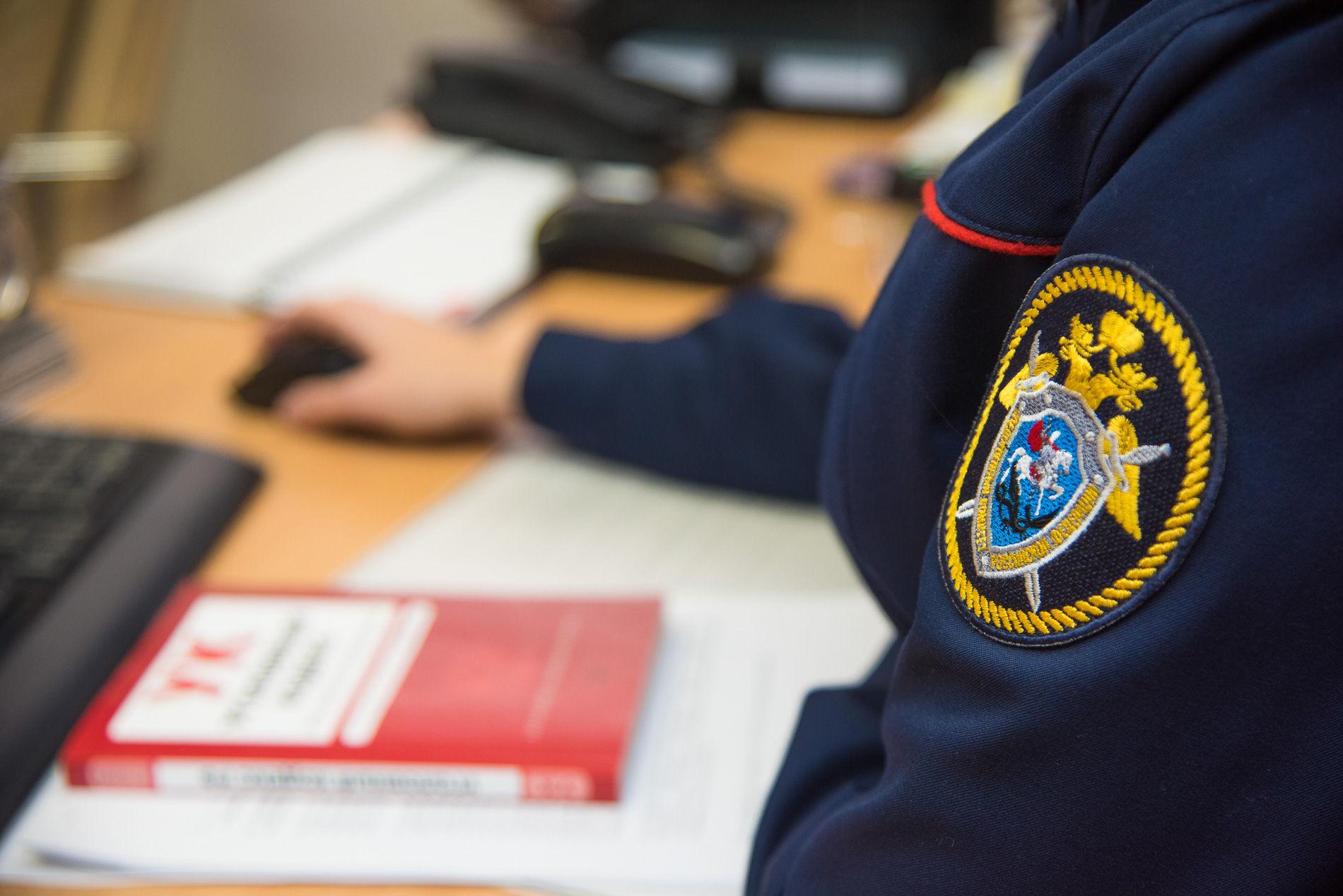 ВКущеввском районе заместитель руководителя администрации помог украсть 5 млн руб.