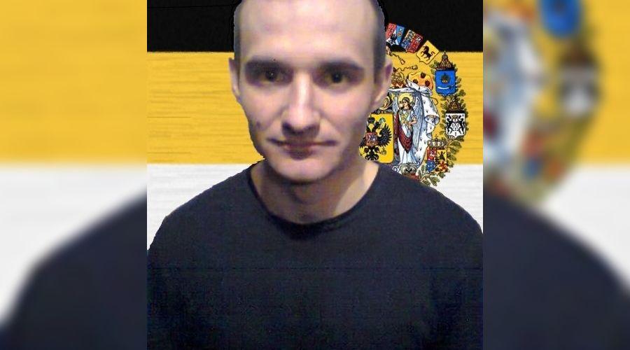 Владислав Гмыря ©Фото vk.com/powstenakhv27