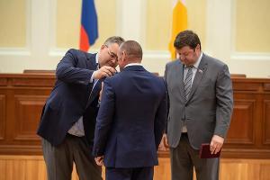 ©Фото пресс-службы ГК «ЮгСтройИнвест»