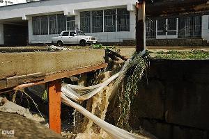 Наводнение в Крымске ©Фото Ольги Громовой, Юга.ру