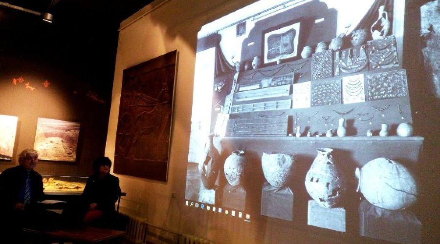 Встреча археологов в Адыгее ©Фото Юга.ру