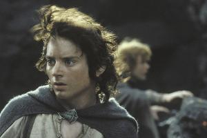 Кадр из фильма «Властелин колец: Возвращение короля», реж. Питер Джексон, 2003 год ©Фото с сайта kinopoisk.ru