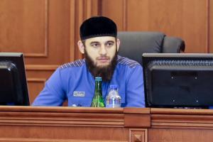 Ибрагим Закриев ©Фото с сайта chechnya.gov.ru