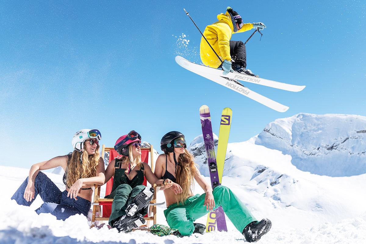 такой эксперимент сноуборд фото с горки путешественников