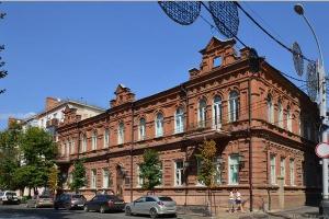 Дом купца Никитина ©Фото пресс-службы администрации Краснодарского края
