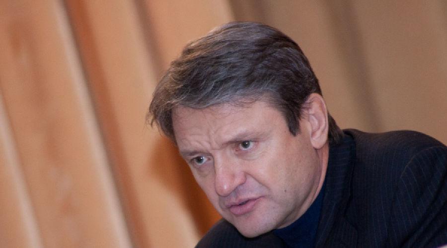 Александр Ткачев ©Фото Юга.ру