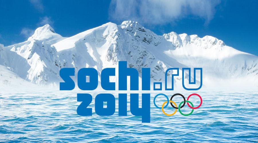 лого Сочи-2014 ©Фото Юга.ру