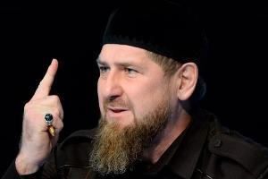 ©Фото со страницы Рамзана Кадырова во «ВКонтакте», vk.com/ramzan