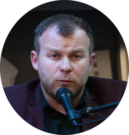 Алексей Гусак