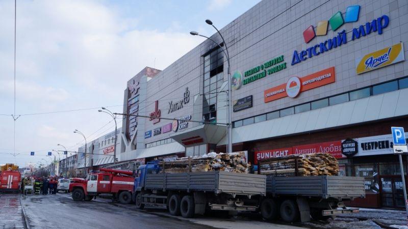 Вовсех районах Кубани пройдут мероприятия впамять опогибших вКемерове