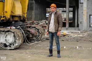 Себастьян Феттель протестировал трассу Формулы 1 в Сочи ©Нина Зотина, ЮГА.ру