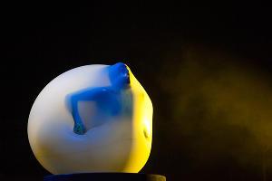Выступление Cirque du Solei в Сочи ©Фото Юга.ру